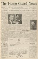 WWI Newspapers