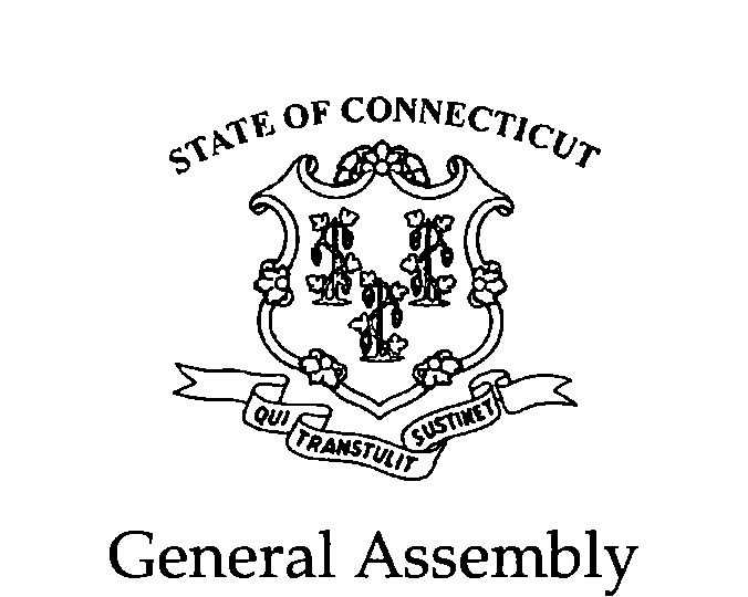 2004 Bill Files of the Connecticut General Assembly (Archived issues)