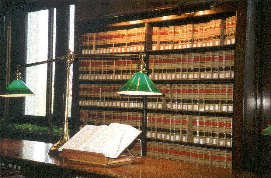 Law and Legislation
