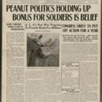 Veterans journal and State Guard news, 1920-02