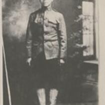 Hidalgo, Cristobal Rodriguez (1887-1918)