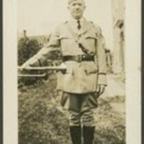 Gworek, Jacob Joseph, 1884-1956