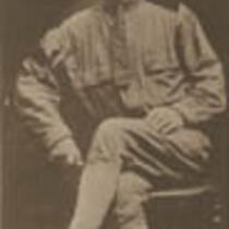Conroy, Michael (1890-1918)