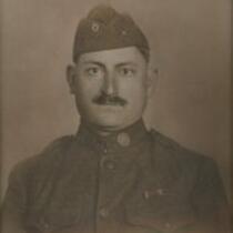 Ciliano (Scigliano), Serafino, 1890-1977