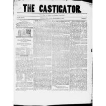 Castigator, 1840