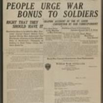 Veterans journal and State Guard news, 1919-05