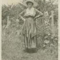 Brown, Anna Irvina, 1891-1984