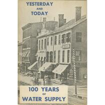 100 years of water supply