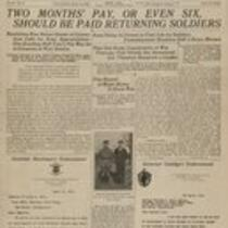 Veterans journal and State Guard news, 1919-04
