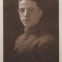Cofrancesco, Humbert Francis (1900-1984)